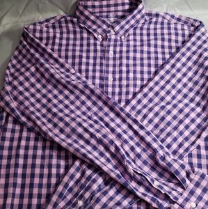 J crew long sleevexlarge tall Button down lot of 2